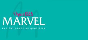 Marvel - Accueil